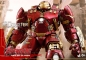 Preview: AVENGERS - Age of Ultron - MMS Actionfigur Hulkbuster (Hot Toys)