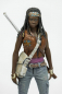 Preview: THE WALKING DEAD - Michonne & Michonne`s Pets 1/6 Actionfiguren (ThreeZero)