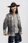 Preview: THE WALKING DEAD - Actionfigur 1/6 Carl Grimes (ThreeZero)