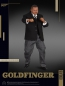 Preview: JAMES BOND: Goldfinger - Collector Figure Series Actionfigur 1/6 Oddjob (Big Chief Studios)