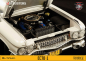 Preview: GHOSTBUSTERS - ECTO-1 1959 Cadillac (Blitzway)