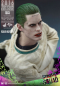 Preview: SUICIDE SQUAD - The Joker (Arkham Asylum Ver.) 2016 Toy Fair Exclusive (Hot Toys)