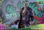 Preview: SUICIDE SQUAD - Movie Masterpiece Actionfigur 1/6 The Joker (Purple Coat Version) (Hot Toys)