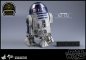 Preview: STAR WARS: Episode VII - Movie Masterpiece Actionfigur 1/6 R2-D2 (Hot Toys)