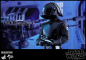 Mobile Preview: STAR WARS: Episode IV - Movie Masterpiece Actionfigur Death Star Gunner (Hot Toys)