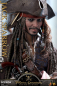 Preview: PIRATES OF THE CARIBBEAN: Salazars Rache - Movie Masterpiece DX Actionfigur Jack Sparrow (Hot Toys)