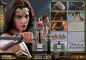 Preview: JUSTICE LEAGUE - MMS Actionfigur 1/6 Wonder Woman Deluxe Version (Hot Toys)
