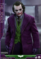 Preview: BATMAN THE DARK KNIGHT - Quarter Scale Series Actionfigur 1/4 The Joker (Hot Toys)