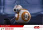 Preview: STAR WARS: Episode VIII - Movie Masterpiece Actionfiguren Doppelpack 1/6 BB-8 & BB-9E (Hot Toys)
