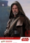 Preview: STAR WARS: Episode VIII - MMS Actionfigur 1/6 Luke Skywalker Deluxe Version (Hot Toys)