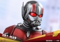 Preview: ANT-MAN  & THE WASP - Movie Masterpiece Actionfigur 1/6 Ant-Man (Hot Toys)