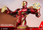 Mobile Preview: AVENGERS: Infinity War - Accessories Collection Series Zubehör-Set für Iron Man (Hot Toys)
