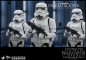 Preview: STAR WARS - Movie Masterpiece Actionfigur 1/6 Stormtrooper (Hot Toys)