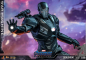 Preview: AVENGERS: Endgame - Movie Masterpiece Diecast Actionfigur 1/6 War Machine (Hot Toys)