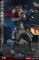 Preview: AVENGERS: Endgame - Movie Masterpiece Actionfigur 1/6 Rocket (Hot Toys)