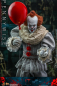 Preview: ES: Kapitel 2 - Movie Masterpiece Actionfigur 1/6 Pennywise (Hot Toys)