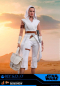 Preview: STAR WARS: Episode IX - Movie Masterpiece Actionfiguren Doppelpack 1/6 Rey & D-O (Hot Toys)