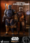 Preview: STAR WARS: The Mandalorian - Actionfigur 1/6 Heavy Infantry Mandalorian (Hot Toys)