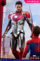 Mobile Preview: SPIDER-MAN: Homecoming - Movie Masterpiece Diecast Actionfigur 1/6 Iron Man Mark XLVII REISSUE (Hot Toys)