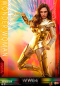 Preview: WONDER WOMAN 1984 - Movie Masterpiece Actionfigur 1/6 Golden Armor Wonder Woman (Deluxe) (Hot Toys)
