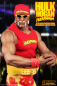 Mobile Preview: WWE - Actionfigur 1/6 Hulk Hogan Hulkamania (Storm Collectibles)