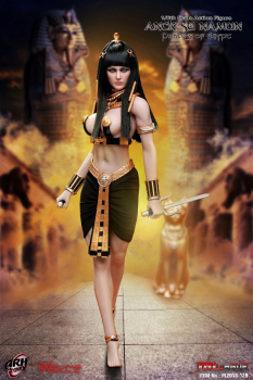 PRINCESS OF EGYPT - Actionfigur 1/6 Anck Su Namun (ARH Studios)