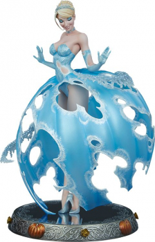 FAIRYTALE FANTASIES COLLECTION - Cinderella Statue (Sideshow)