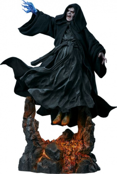STAR WARS: Mythos - Statue Darth Sidious (Sideshow)