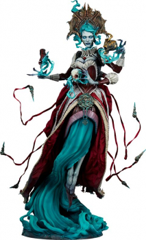 COURT OF THE DEAD - Ellianastis: The Great Oracle Premium Format Statue (Sideshow)