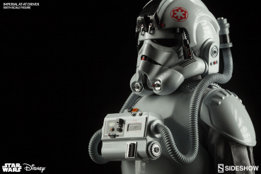 STAR WARS - Imperial AT-AT Driver 1/6 Actionfigur (Sideshow)