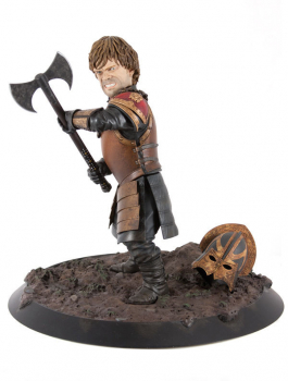 GAME OF THRONES - Resin Statue Tyrion Lannister (Dark Horse)