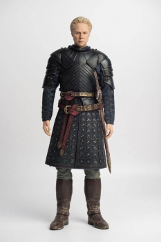 GAME OF THRONES - Actionfigur 1/6 Brienne of Tarth (ThreeZero)