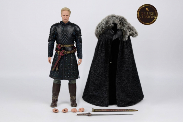 GAME OF THRONES - Actionfigur 1/6 Brienne of Tarth Deluxe Version (ThreeZero)
