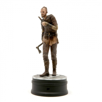 VIKINGS - Statue 1/9 Floki (Chronicle Collectibles)