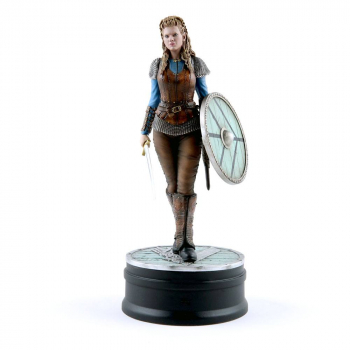 VIKINGS - Statue 1/9 Lagertha (Chronicle Collectibles)