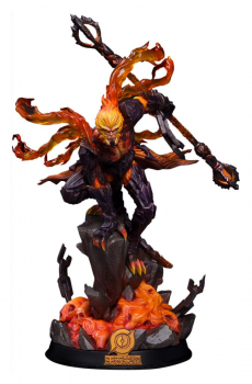 HONOR OF KINGS - Statue Hellfire Sun Wukong (Classic Version) (DamToys)