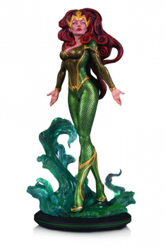 DC COVER GIRLS - Statue Mera (DC Comics)