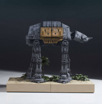 STAR WARS - Buchstützen AT-ACT (Gentle Giant)
