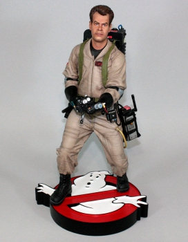 GHOSTBUSTERS - Statue Ray Stantz (Hollywood Collectibles)