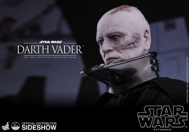 STAR WARS: Episode VI - Quarter Scale Series Actionfigur 1/4 Darth Vader (Hot Toys)