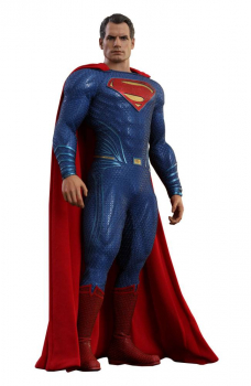 JUSTICE LEAGUE - Movie Masterpiece Actionfigur 1/6 Superman (Hot Toys)