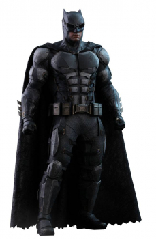 JUSTICE LEAGUE - MMS Actionfigur 1/6 Batman Tactical Batsuit Version (Hot Toys)