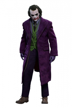 BATMAN THE DARK KNIGHT - Quarter Scale Series Actionfigur 1/4 The Joker (Hot Toys)