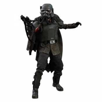 STAR WARS: Solo - Movie Masterpiece Actionfigur Han Solo Mudtrooper (Hot Toys)