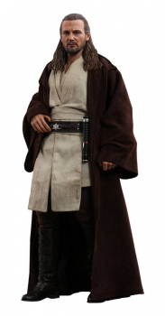 STAR WARS: Episode I - Movie Masterpiece Actionfigur 1/6 Qui-Gon Jinn (Hot Toys)