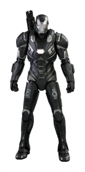AVENGERS: Endgame - Movie Masterpiece Diecast Actionfigur 1/6 War Machine (Hot Toys)
