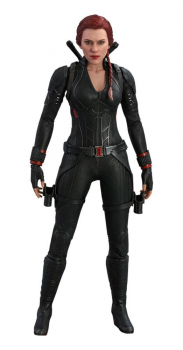 AVENGERS: Endgame - Movie Masterpiece Actionfigur 1/6 Black Widow (Hot Toys)