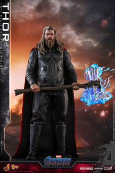 AVENGERS: Endgame - Movie Masterpiece Actionfigur 1/6 Thor  (Hot Toys)