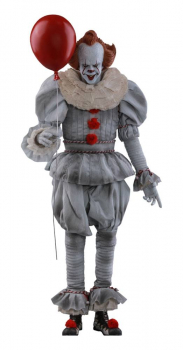 ES: Kapitel 2 - Movie Masterpiece Actionfigur 1/6 Pennywise (Hot Toys)