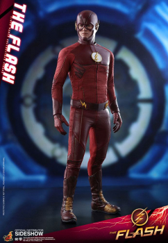 THE FLASH - Actionfigur 1/6 The Flash (Hot Toys)